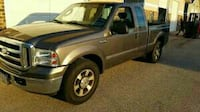 2006 Ford F-250 XLT 2wd 5.4 New Berlin