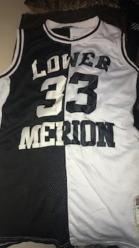 Kobe Bryant Lower Merrion Classic Jersey Lake Charles, 70601