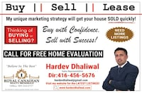 Thinking of Selling your Home? Mississauga