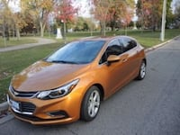 Chevrolet Cruze Premier w/True North Edition Package  Guelph