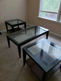 Coffee and End Tables set Rockville, 20851