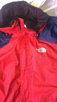 North face jacket (SIZE L) Edmonton, T6C 3T9
