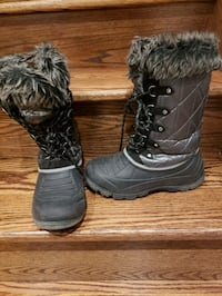 Winter boots  Pickering, L1V 1M6