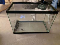 20 Gallon Tall Aquarium and Heater Rockville, 20854