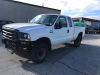 Ford - F-250 - 2003 FOR PARTS ONLY Toronto, M1K