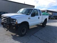 Ford - F-250 - 2003 4x4 gas 540 km