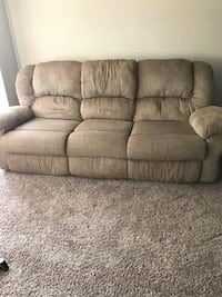 Couch and loveseat Austell