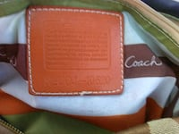 Coach purse North Highlands, 95660