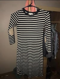 Stripped Dress Odenton, 21113