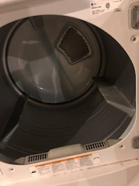 Lg washer and dryer Front Royal, 22630