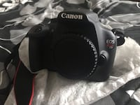 Canon Rebel T5 (Like New) Gainesville, 20155