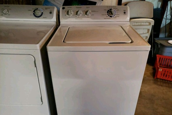 Ge Washer 6 Months Old