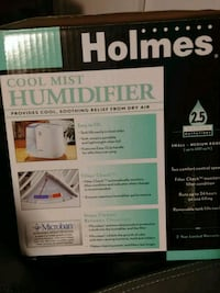 Humidifier Richmond Hill, L4C 4S8