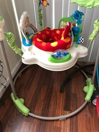 Fisher Price Rainforest Jumperoo Philadelphia, 19103