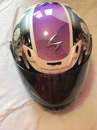 Bike Helmet - XL Women's
