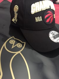 Selling championship Dad Hat ! Toronto, M1X 2A8
