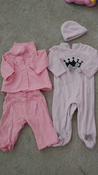 6-9mos outfit Falling Waters, 25419