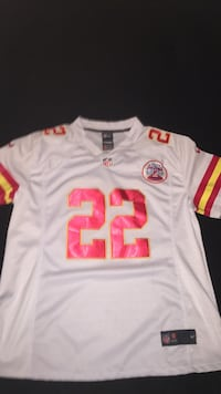 Brand new never worn Chiefs Peters Jersey #22 Stroudsburg, 18360