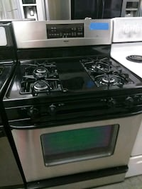 Kenmore stove gas  excellent condition  Baltimore, 21223