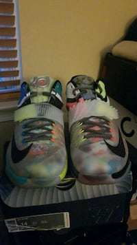 "KD VII SE ""WHAT THE KD"" Upper Marlboro, 20774"