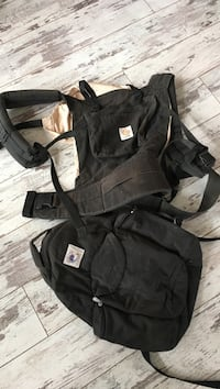 Ergo baby carrier and backpack  Nipomo, 93444