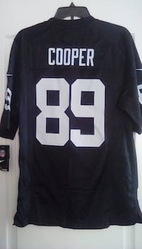 Cooper jersey size small (new) Rancho Cucamonga, 91730