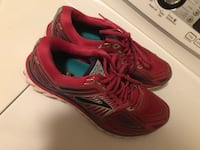 Brooks Red Sneakers Lorton, 22079