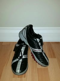 Indoor soccer shoes  Markham, L3P