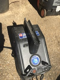 Campbell and Hausfeld 70 amp arc welder it's available until marked sold Beltsville, 20705