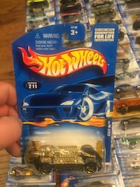 Hot wheels collection Chicago, 60638