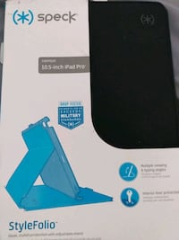 New Case for iPad or tablets.