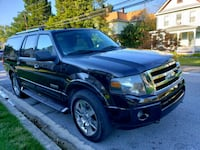 Ford - Expedition - 2007 Silver Spring, 20904