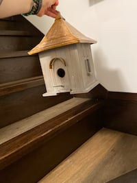 Birdhouse. Was 25 selling for 15 Vancouver, V5X 4J5
