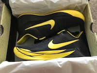 Black-and-yellow Kobe Oregon  Columbus, 43065
