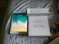 iPad 6th Gen 32 GB WiFi + Cellular + Apple Pencil Rockville, 20851