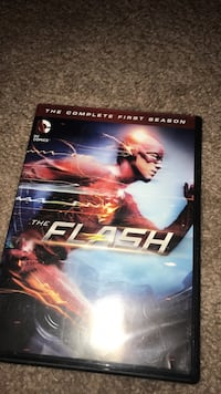 The flash movie case Chesapeake, 23322