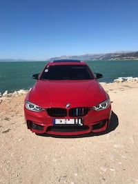 BMW F80 TAİWAN BODY KİT SATILIKTIR Muratpaşa