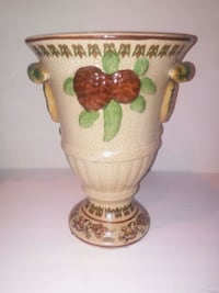 Large vintage vase West Columbia, 29169