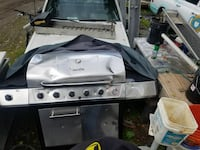 Propane bbq grill Anchorage, 99577