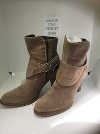 Made in Italy Size:37 $100