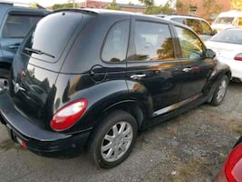 Chrysler - PT Cruiser - 2009