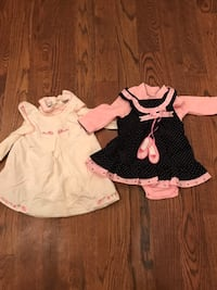 9 Month Baby Girl Winter Clothes  616 mi