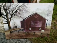 OLD AMERICAN BARN HOME DECOR Charles Town, 25414