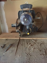 black and gray miter saw Albuquerque, 87107