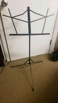 Music stand  Frederick