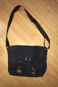 Satchel over the shoulder bag