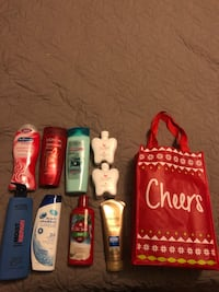 Shampoo & Conditioner Gift Set