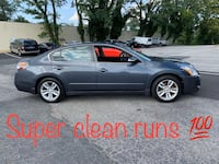 2011 Nissan Altima 3.5 V6 86,000 miles $6900 including tags md inspected  Catonsville