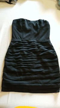 black and white sleeveless dress Silver Spring, 20904