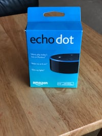 Amazon Echo Dot 2 Arlington, 22202